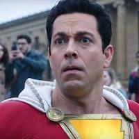 'Shazam 2' leaks: Set photos reveal a shocking twist