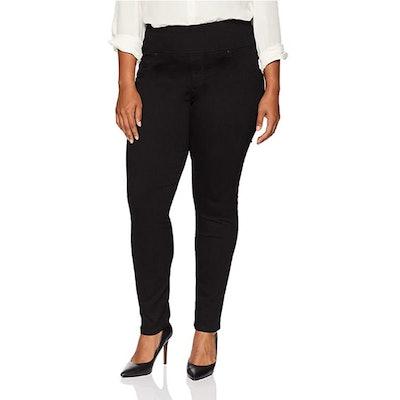 Lee Plus Size Slim Fit Pull on Jean