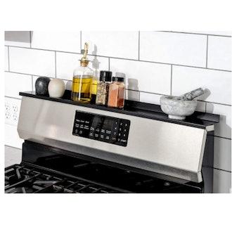 Stove Shelf Magnetic Kitchen Storage