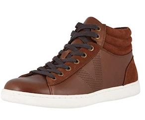 Vionic Men's Mott Malcom Casual Hi-Top Lace-up Sneaker