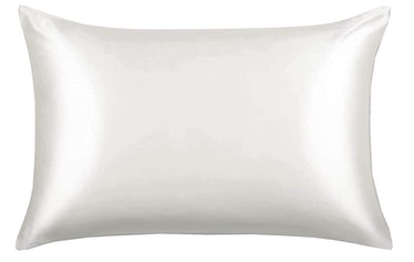 Adubor 100% Mulberry Silk Pillowcase