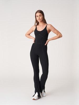 "New Balance x Bandier ""Move Her World"" apparel"