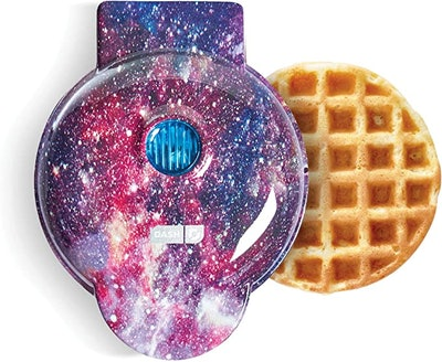 Dash Mini Maker for Individual Waffles
