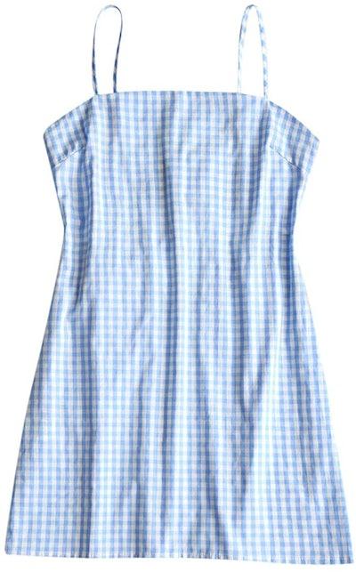 ZAFUL  Boho Beach Dress