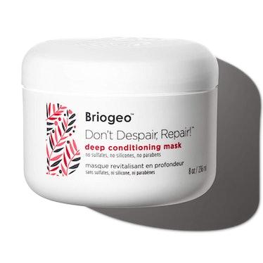 Briogeo Don't Despair, Repair! Deep Conditioning Hair Mask