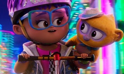 Vivo is one of many kid-friendly movies coming to Netflix in August 2021.