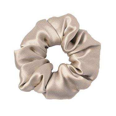 LilySilk Silk Hair Scrunchie