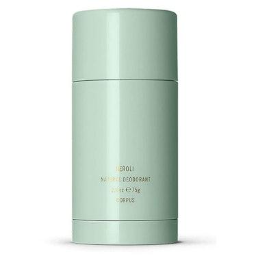 CORPUS - Natural Plant-Based Deodorant