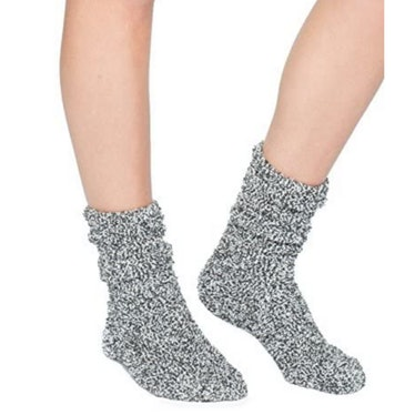 Barefoot Dreams The Cozy Chic Heather Socks