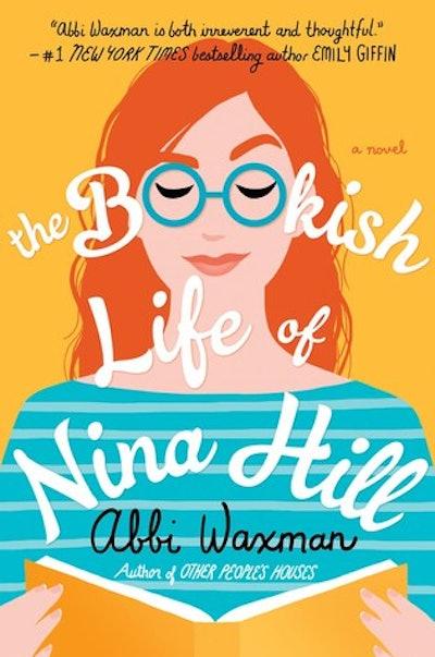 'The Bookish Life of Nina Hill' by Abbi Waxman