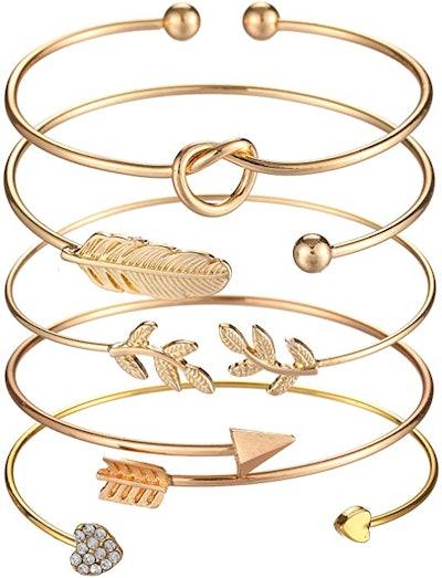 Softones Rose Gold Bracelets