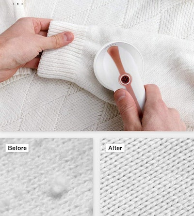 LtYioe Lint Remover