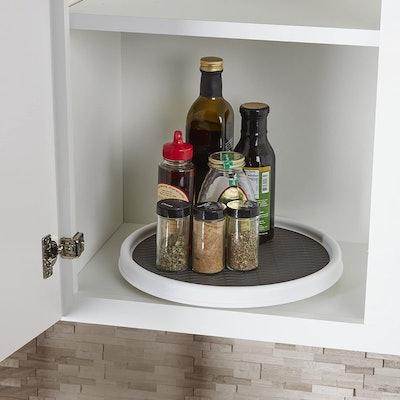 Copco Non-Skid Lazy Susan Pantry Cabinet