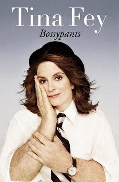 'Bossypants' by Tina Fey