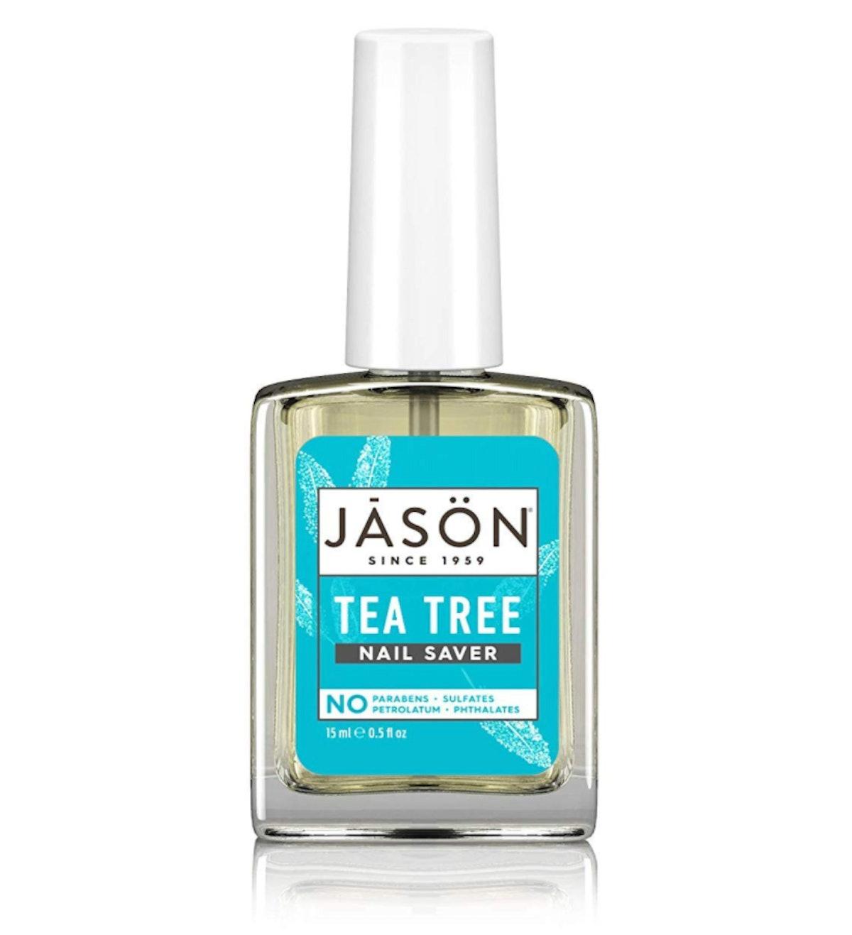 Jason Nail Saver Tea Tree Oil