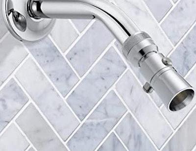 DELTA Single-Spray Shower Head