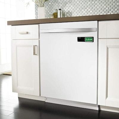 KitchenTour Dishwasher Magnet
