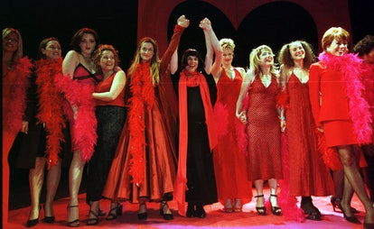 The Vagina Monologues play was one of the biggest and best vagina moments in pop culture.