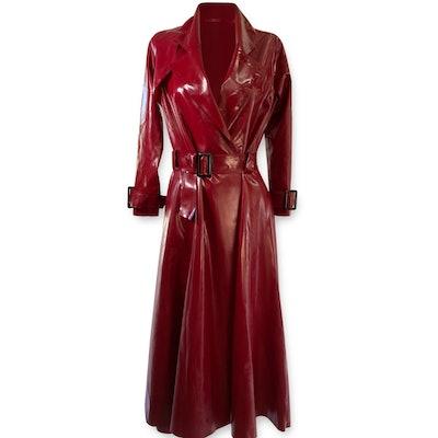 Madonna Trench Coat