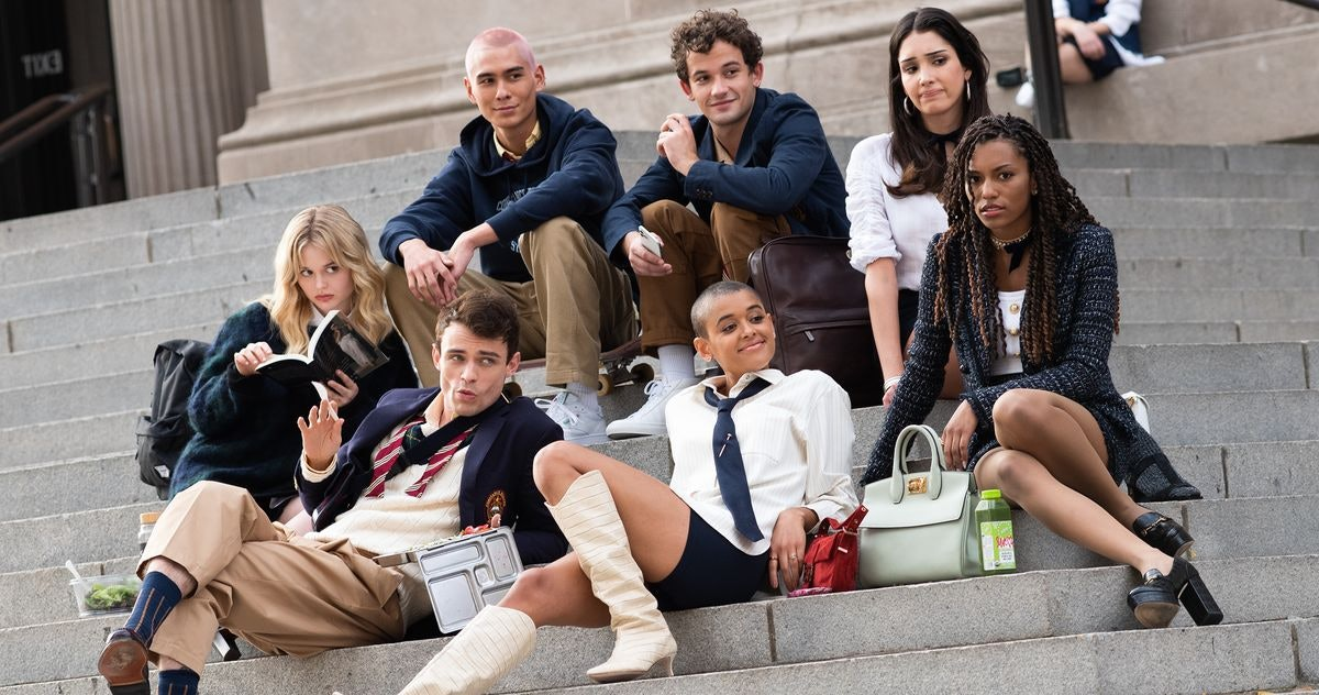 Don't expect big original 'Gossip Girl' stars to show up in the reboot.