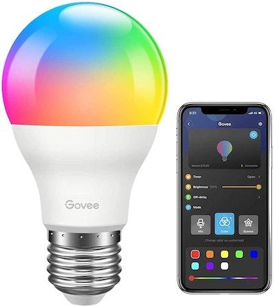 Govee LED Smart Light Bulb