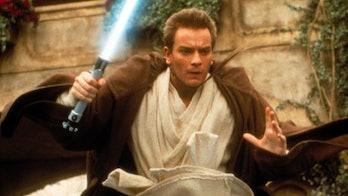 Obi-Wan was a product of his time. But how did things get like that?
