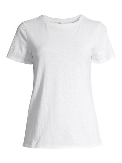 Women's Athleisure Basic T-Shirt