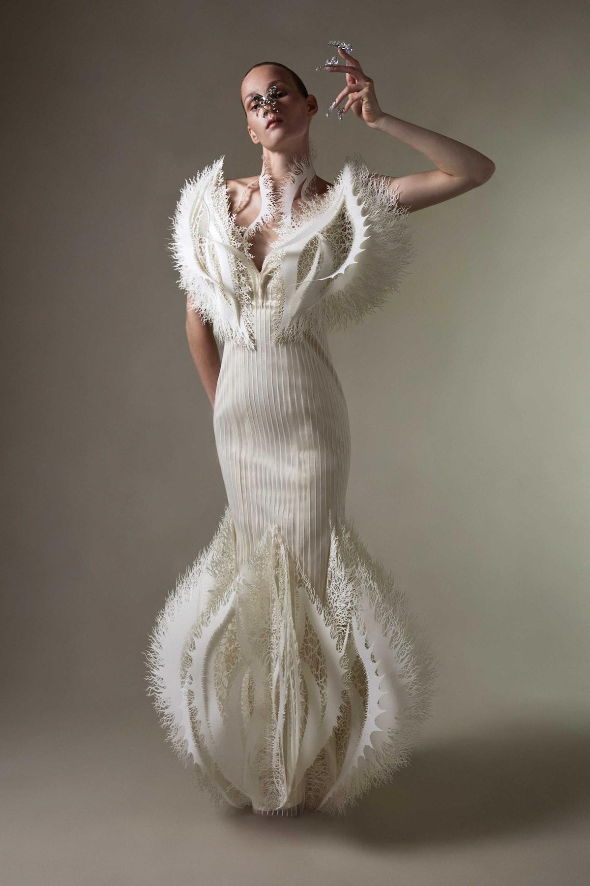 Iris Van Herpen couture