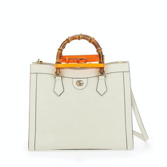 Diana Small Tote Bag
