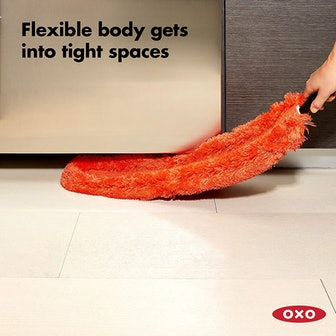 OXO Good Grips Microfiber Duster