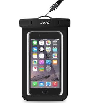 JOTO Universal Waterproof Phone Pouch