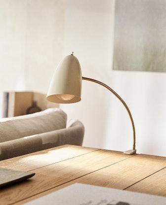 USB Clip Desk Lamp