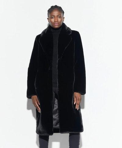 Apparis Siena Faux Fur Jacket
