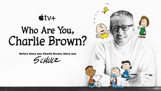 'Who Are You, Charlie Brown?' is available on Apple TV, iPhone, iPad, Apple TV, Mac and other device...