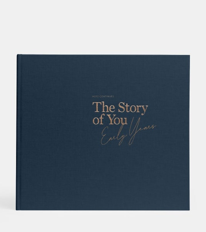 Artifact Uprising The Story Of You Early Years Photo Album