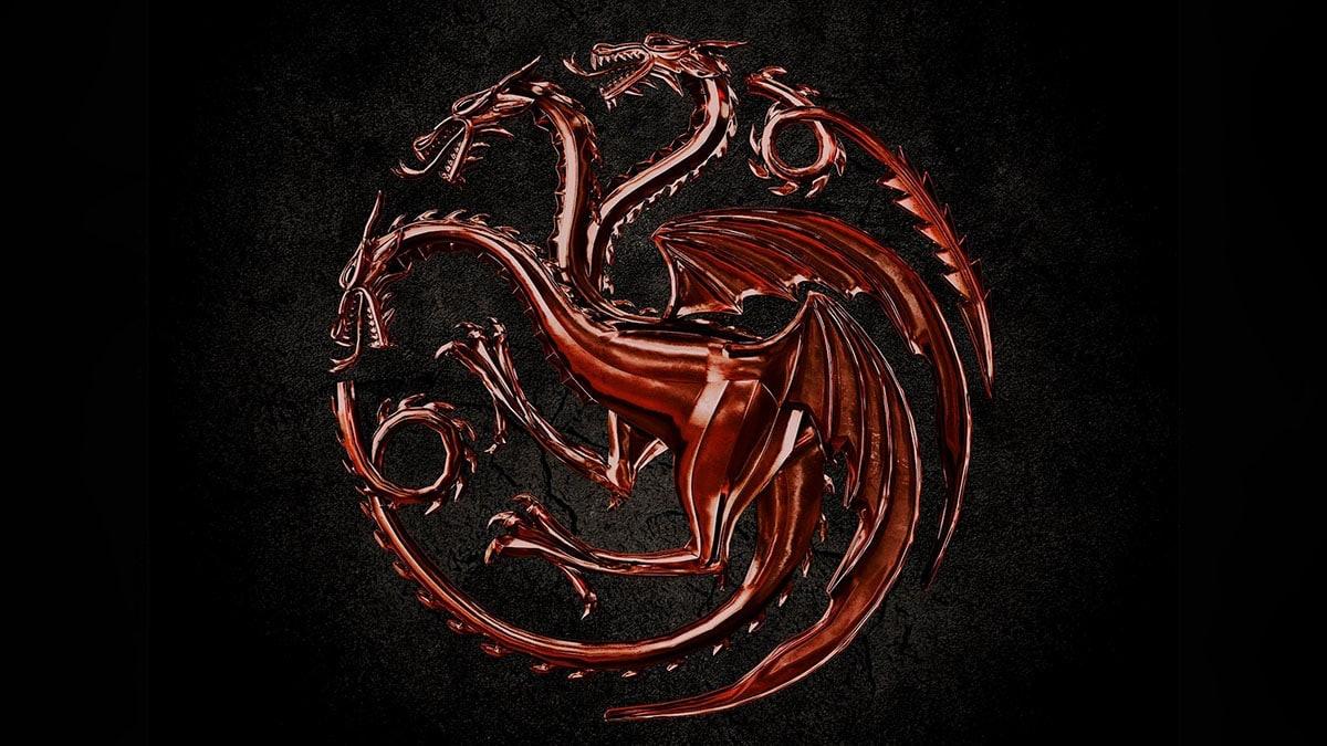 'House of the Dragon' Key Art