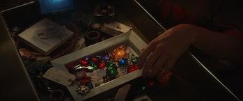 Loki Infinity Stone Theory