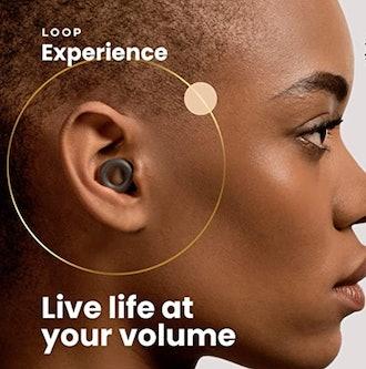Loop Experience Noise Reduction Ear Plugs