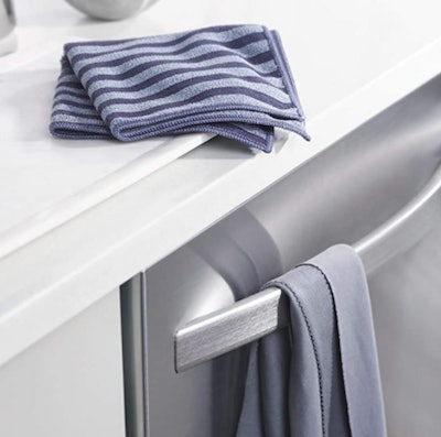 E-Cloth Stainless Steel Microfiber Cleaning Cloth