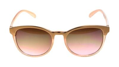 Rose Gold COQUETTE Sunglasses I07
