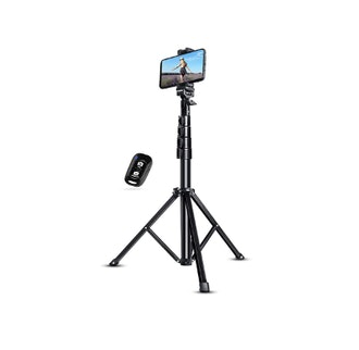 UBeesize Tripod Stand with Bluetooth Remote