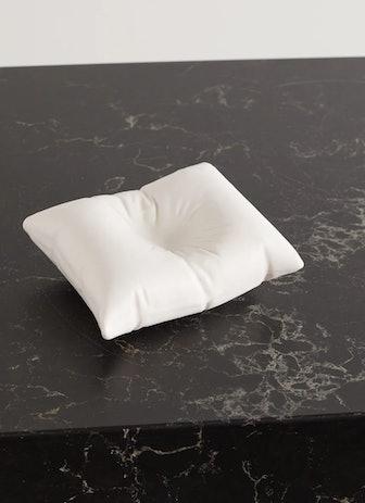 Cushion Ceramic Tray
