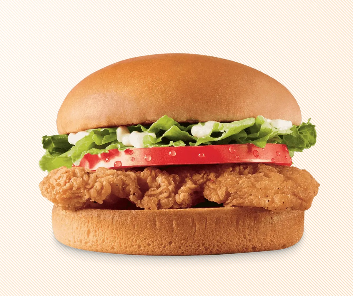 Here are 11 fast food chicken sandwiches to upgrade your drive-thru order.
