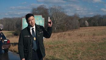Jimmy Woo theory missing witness Loki casey TVA