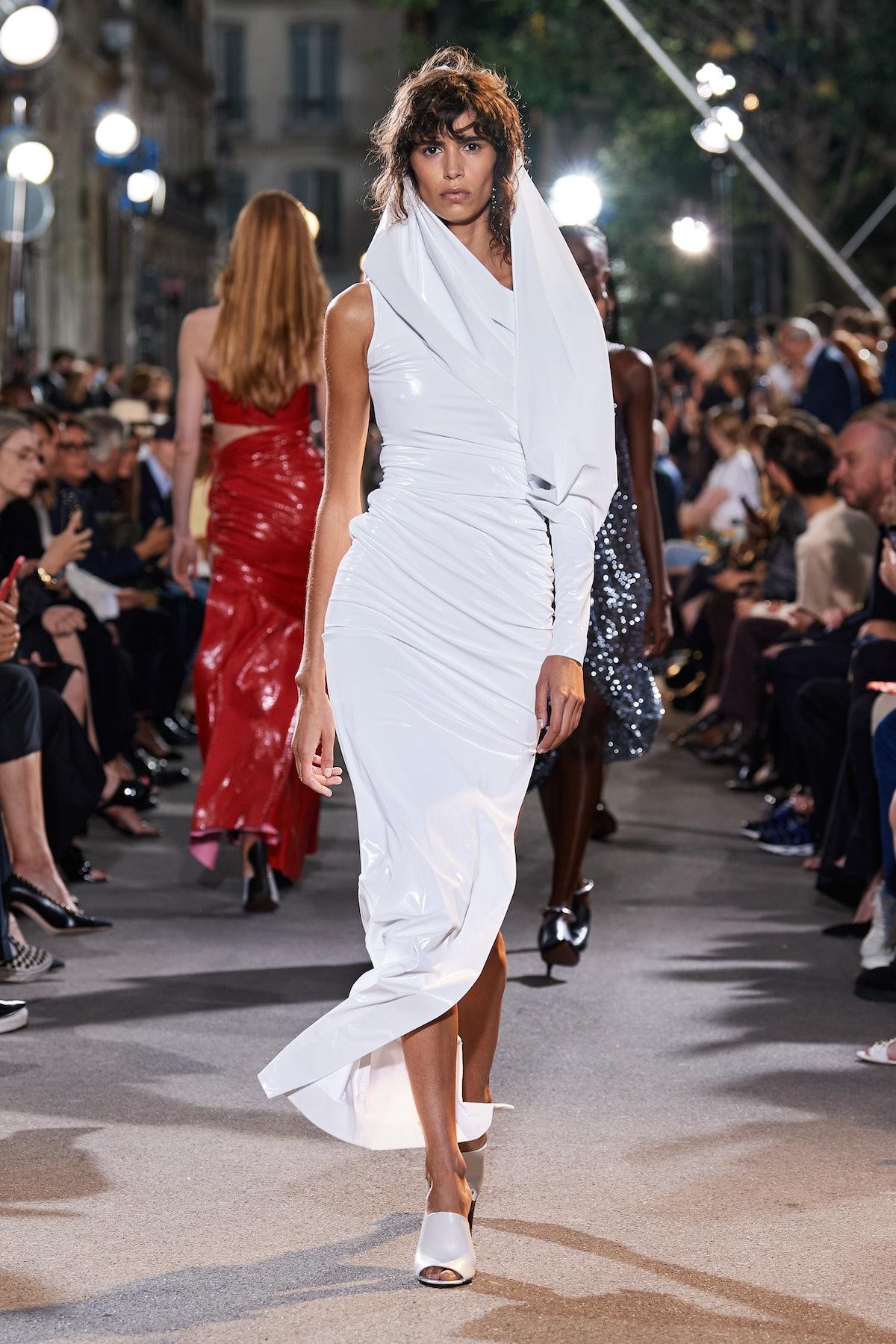 Alaïa couture