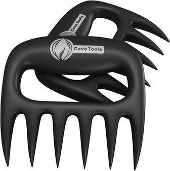 Cave Tools Meat Shredding Claws