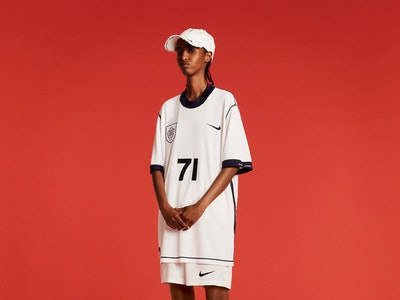 Martine Rose Nike England Lost Lionesses Jersey