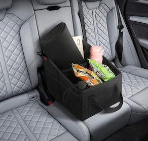 YOOFAN Passenger Seat Organizer