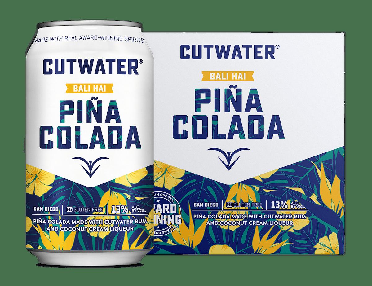 Cutwater Spirits Piña Colada
