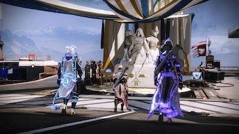 solstice of heroes 2021 armor podium
